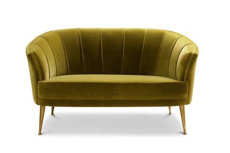 seat sofa arlene designs 2 seater mid century modern furniture by brabbu
