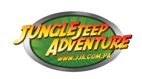 jeep adventure logo jungle jeep adventure jja com pa 50764520333 video of