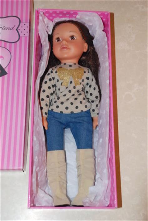 design a friend doll olivia chad valley designafriend olivia doll for sale in