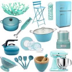 turquoise kitchen tools turquoise kitchen decoration