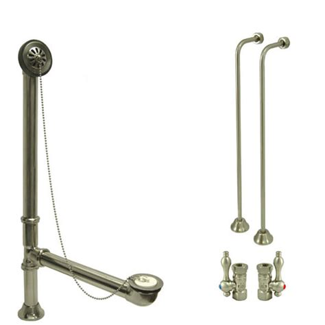 bathtub drain hardware bathtub drain hardware 28 images signature hardware 1 1 2 quot pop up tub drain