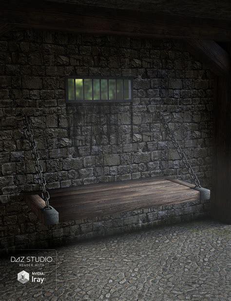 prison room prison room 3d models and 3d software by daz 3d
