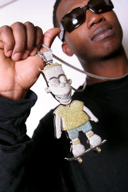 Crazy Rapper Chains: Crazy rapper chains