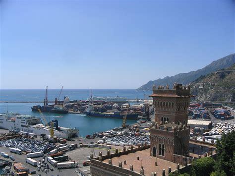 port salerno port of salerno