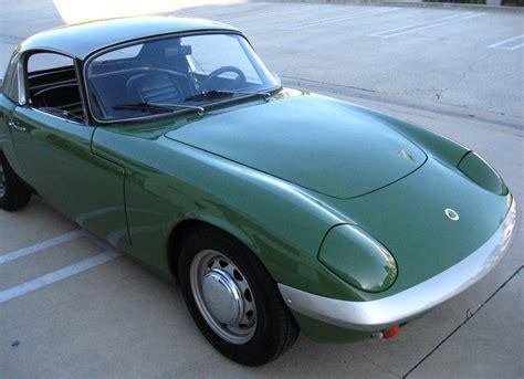 top gear lotus elan 1964 lotus elan s1 vintage race car sales