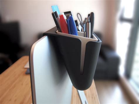scrivania imac mac caddy l organizer imac sgombera la scrivania