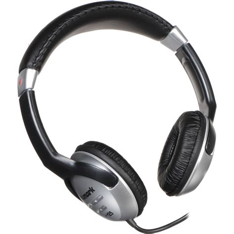 Headphone Numark numark hf 125 dj headphones hf 125 b h photo