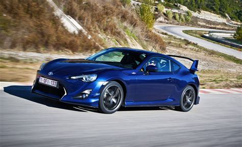 2014 scion fr s coup 233 engineering prototype next fr s