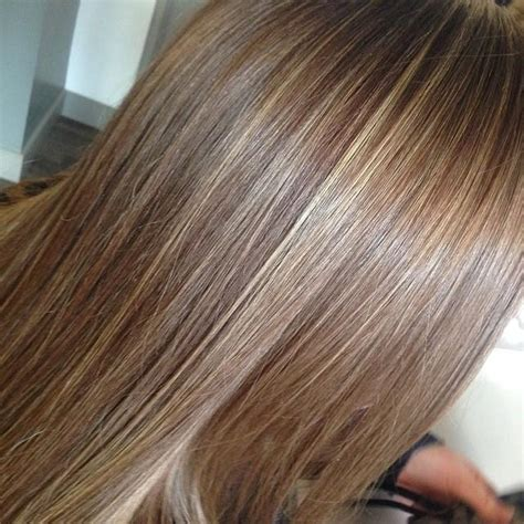 fine low lightsin blonde hair highlighted hair hairstyles how to