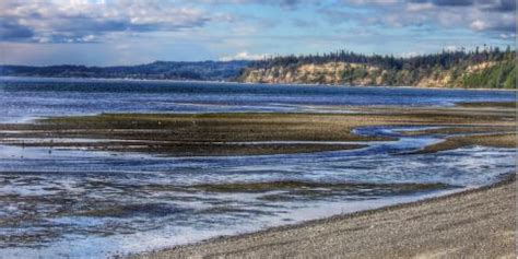 Sunset Cottage Whidbey Island by Choose Whidbey Island For The Winter Beachside