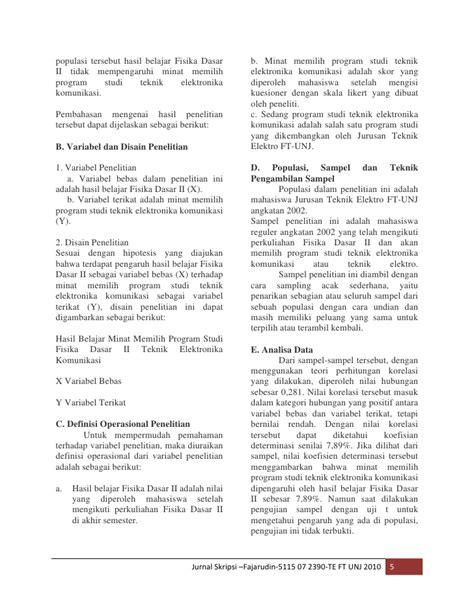 skripsi akuntansi financial distress jurnal skripsi pengaruh modal kerja terhadap