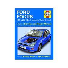 Ford Focus 2006 Car Service Amp Repair Manuals Ebay