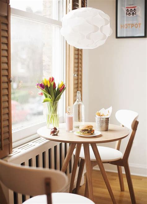 small dining space 25 best ideas about small dining tables on pinterest
