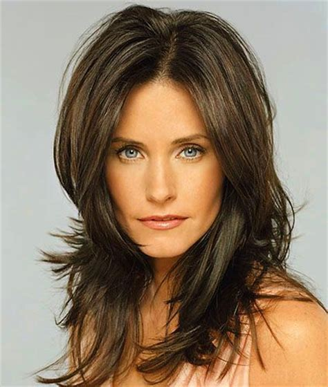 Courney Cox Gets by 17 Best Images About Courteney Cox On