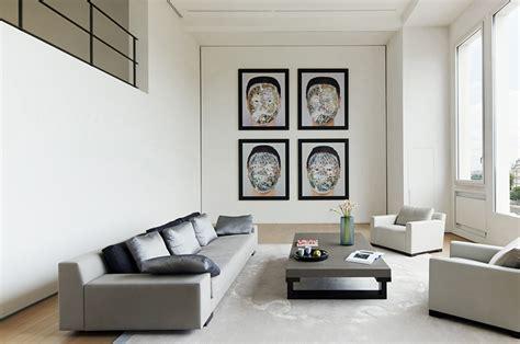 Elliott Interiors by An American Designer In 1stdibs Introspective