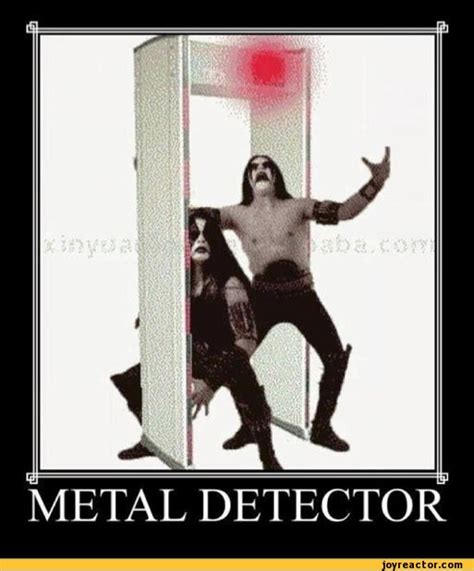 Metal Detector Meme - metal detector metal funny pictures demotivation