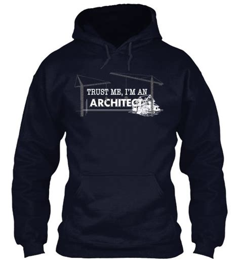 Kaos Tshirt Trust Me trust me i m an architect limited teespring