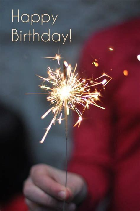 happy birthday sparklker pictures   images  facebook tumblr pinterest  twitter