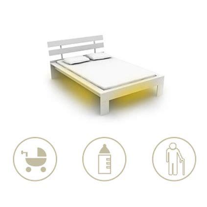 I Light Lu Tempat Tidur Intelligent Sensor Gerak Led T3010 i light lu tempat tidur intelligent sensor gerak 1