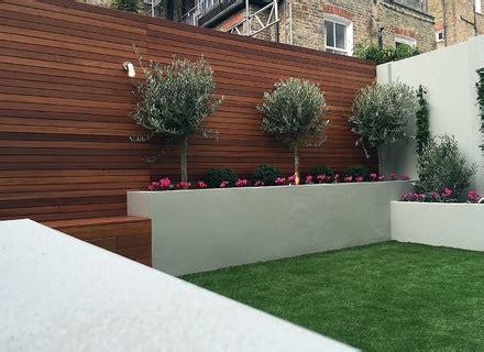 low maintenance garden design with split level tim mackley angus thompson design oxfordshire split level garden atd