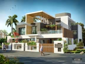 Bungalows Design Ultra Modern Home Designs Home Designs Home Exterior