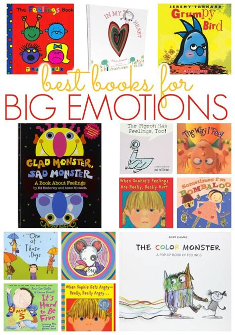 emotional themes in stories 25 best ideas about emotions preschool on pinterest