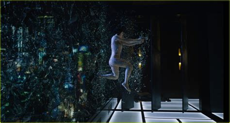 super bowl spot ghost in the shell filmbuffonline ghost in the shell super bowl 2017 commercial with