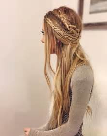 braided hairs 28 fancy braided hairstyles for long hair 2016 pretty