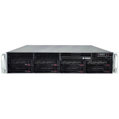 bosch divar bosch divar ip 6000 series 64 channel 2 ru nvr dip 6184
