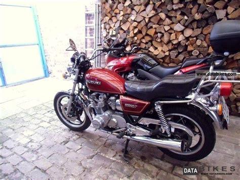 Suzuki Gs400l Suzuki Bikes And Atv S With Pictures