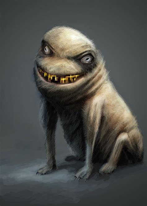 evil puppy evil by vidpen on deviantart