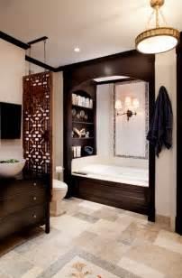 Chicago Bathroom Design by Historic Schoolhouse Loft Traditional Bathroom