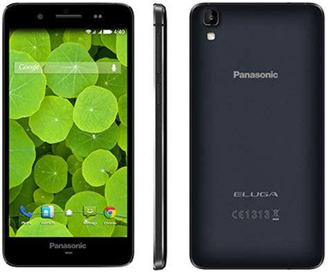 Hp Panasonic P 66 panasonic eluga z pictures official photos