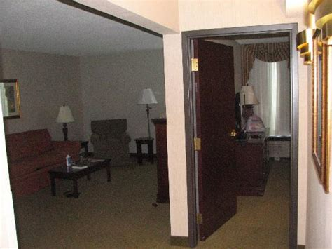 hotels with 2 bedroom suites in st louis mo 2 room suite picture of drury inn suites fenton st louis fenton tripadvisor