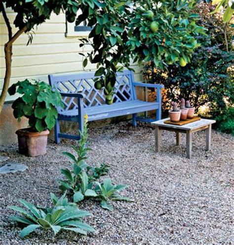 Pea Gravel Garden Pea Gravel Garden This Is How My Rock Garden Started
