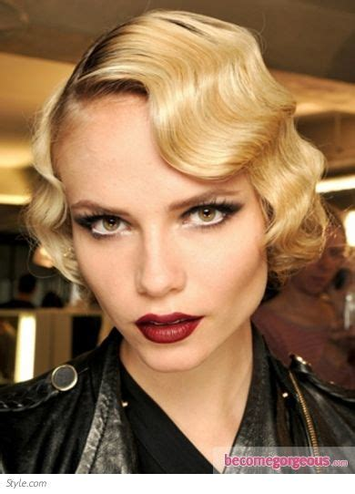 old hollywood updos gallery 11 best hair for prom images on pinterest