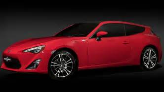 Toyota Of Cars Toyota 86 Shooting Brake Concept Revealed Car News