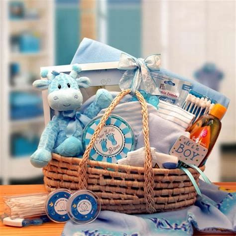new year gift for toddler new arrival blue baby carrier gift basket new baby gifts