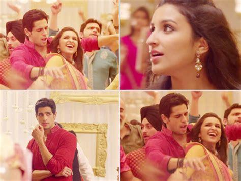 wedding song punjabi punjabi wedding song promo hasee toh phasee