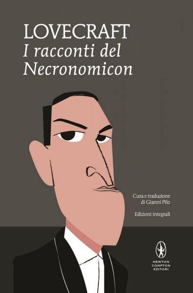 libro cthulhu i racconti del i racconti del necronomicon newton compton editori