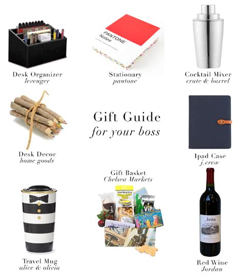 christmas presents for boss top corporate christmas gifts