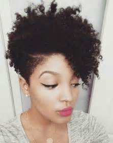 flat hairstyles 20 natural hairstyles for short hair