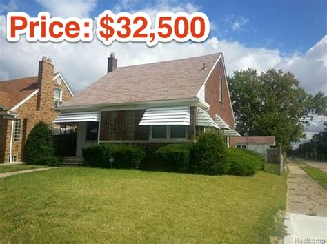 cheapest house in america detroit is better than any other u s city and here s