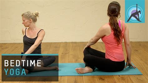 Bedtime Yoga Youtube