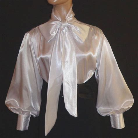 Houri Blouses X S M L 17 best images about satin blouses more on