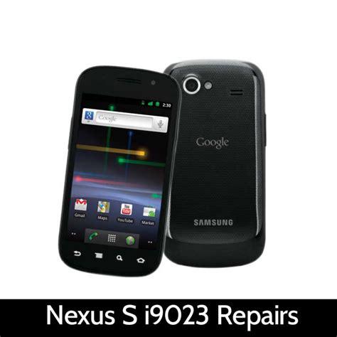 Hp Samsung Nexus S I9023 nexus s i9023 repairs irepairtech
