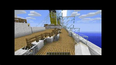 Pictures Of Titanic On Floor by Deadkoalas Titanic Deck By Deck Tour Part 5 Boat Deck