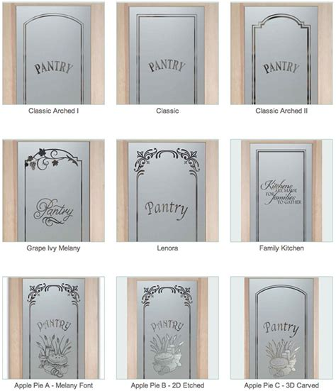 etched glass pantry doors sans soucie glass