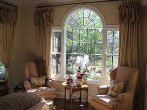 Curtains For Palladian Windows Decor Pictures Of Arched Window Coverings