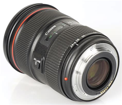 Canon Ef 24 70mm F 2 8l Usm canon ef 24 70mm f 2 8l ii usm lens review